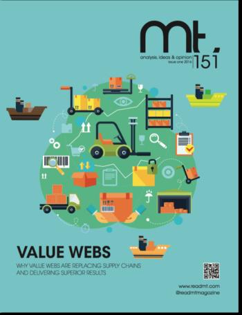 Marine Trader Issue 1 2016