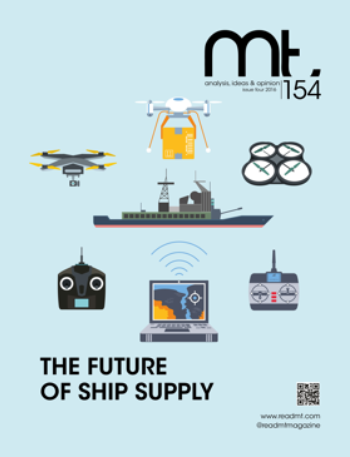 Marine Trader Issue 4 2016