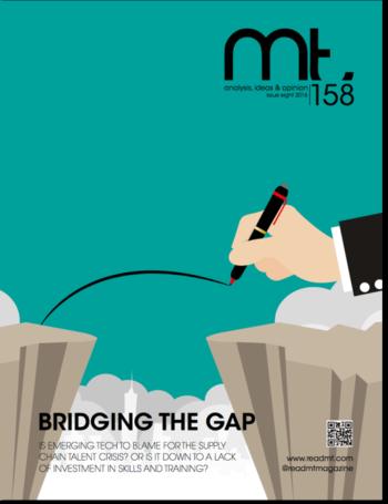 Marine Trader Issue 8 2016
