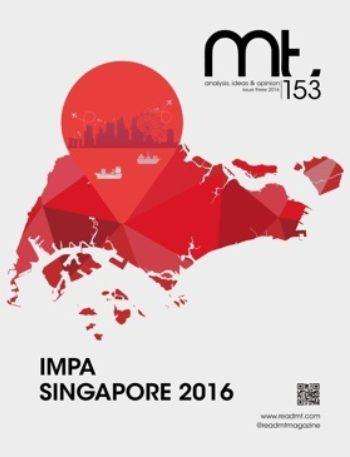 Marine Trader Issue 3 2016