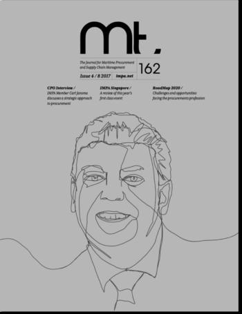 Marine Trader Issue 4 2017