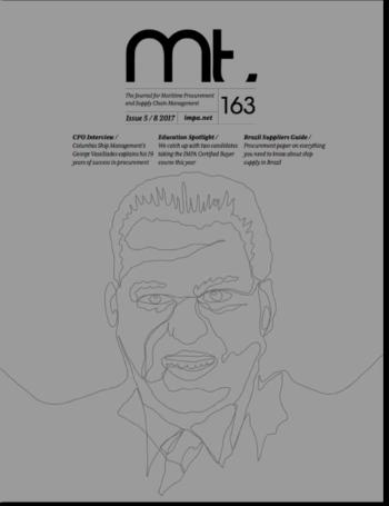 Marine Trader Issue 5 2017
