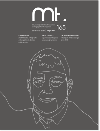 Marine Trader Issue 7 2017