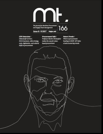 Marine Trader Issue 8 2017