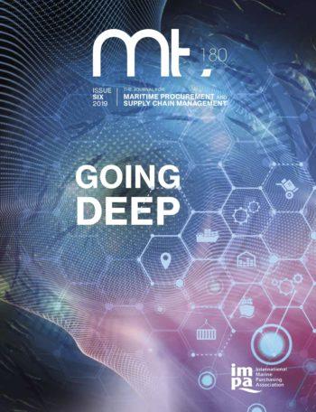 Marine Trader Issue 6 2019