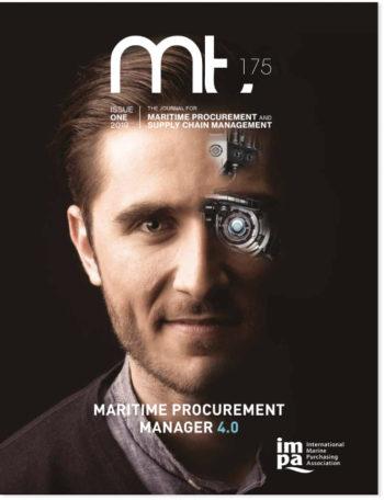 Marine Trader Issue 1 2019