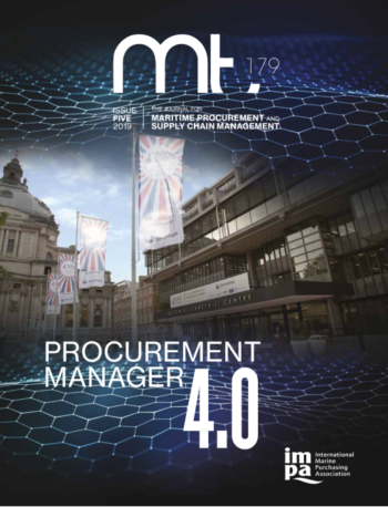 Marine Trader Issue 5 2019