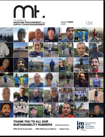 Marine Trader Issue 3 2020