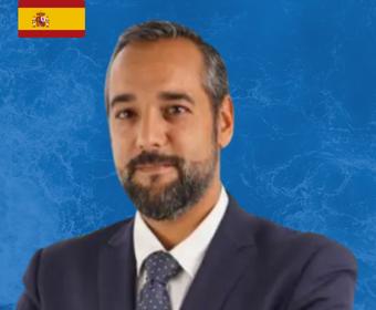 Picture of Jesús Barba
