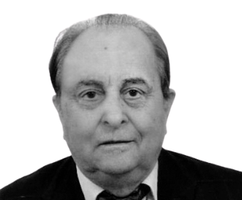 Picture of Nikos Vekris