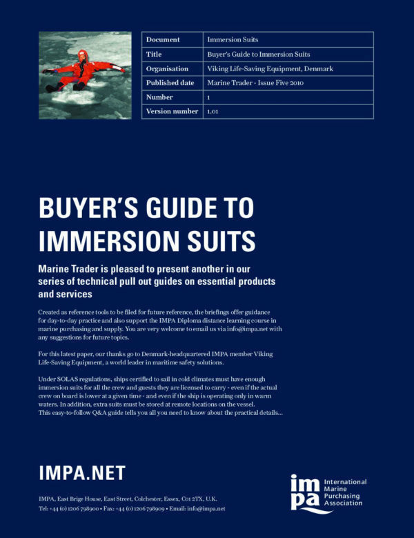 Briefing paper buyers uide immersion suits mtime20160607101226 171 mtime20210225122811focalnonetmtime20210803195223