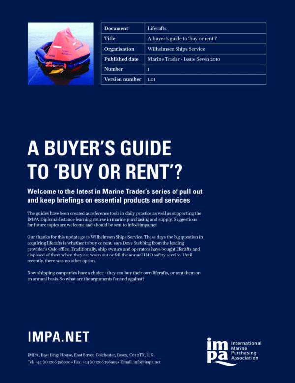 Buyers guide to buy or rent life rafts mtime20160607101228 170 mtime20210225122826focalnonetmtime20210803195223