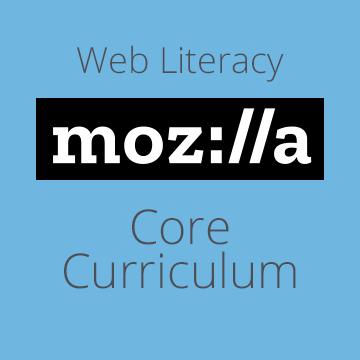 Web Literacy - Core Curriculum - Web Literacy