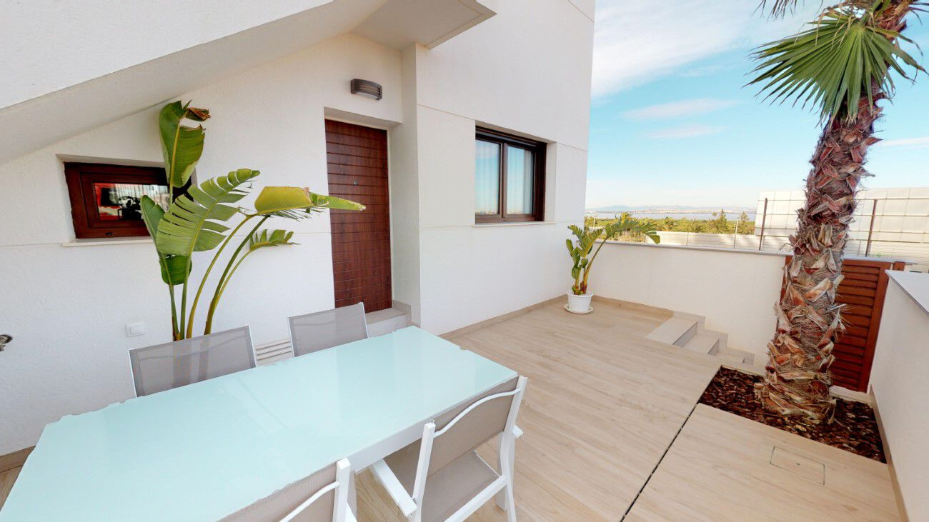 Ref:EAC1000083 Apartment For Sale in Torrevieja