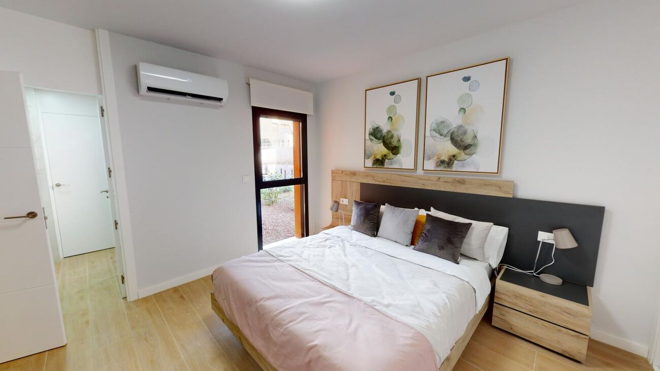 TFSHO126: Apartment for sale in Villamartin