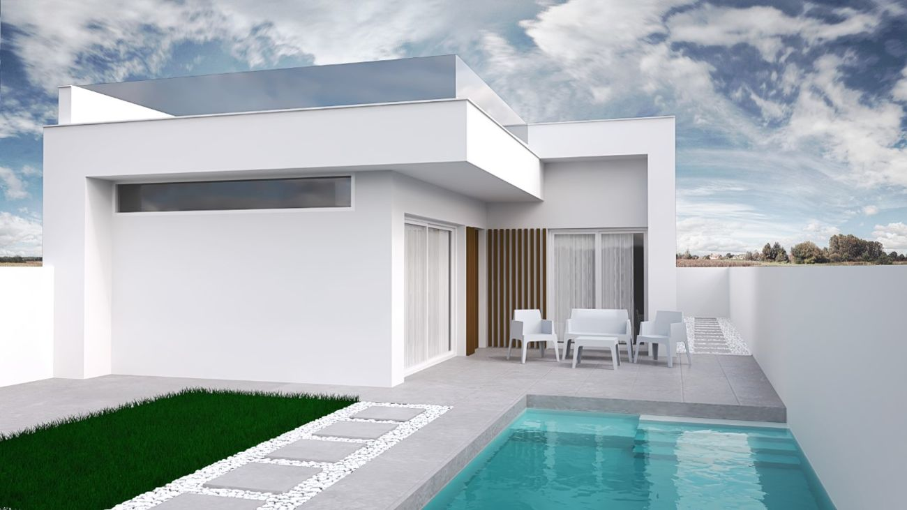 Ref:M2000407 Villa For Sale in Santiago De La Ribera