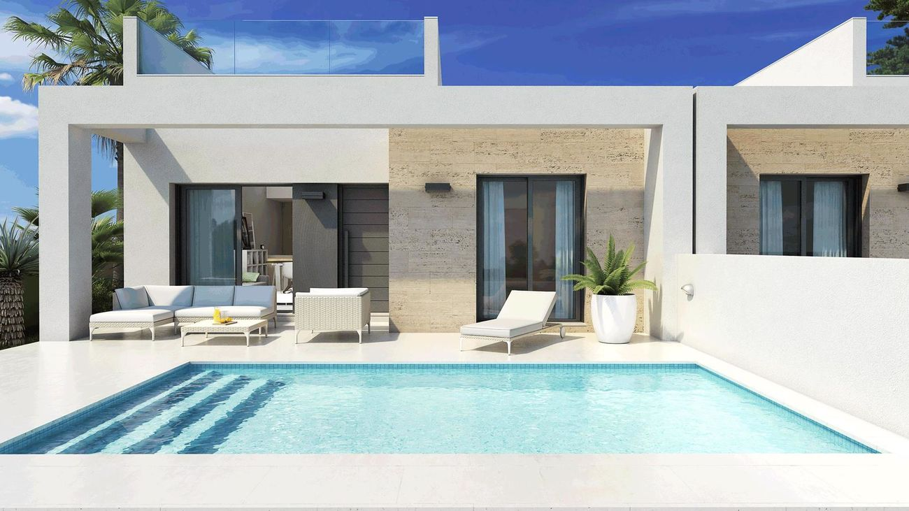 Ref:M2000415 Townhouse For Sale in Daya Nueva