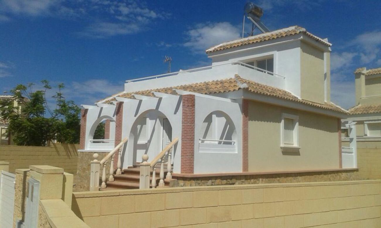 Ref:M2000420 Villa For Sale in Balsicas