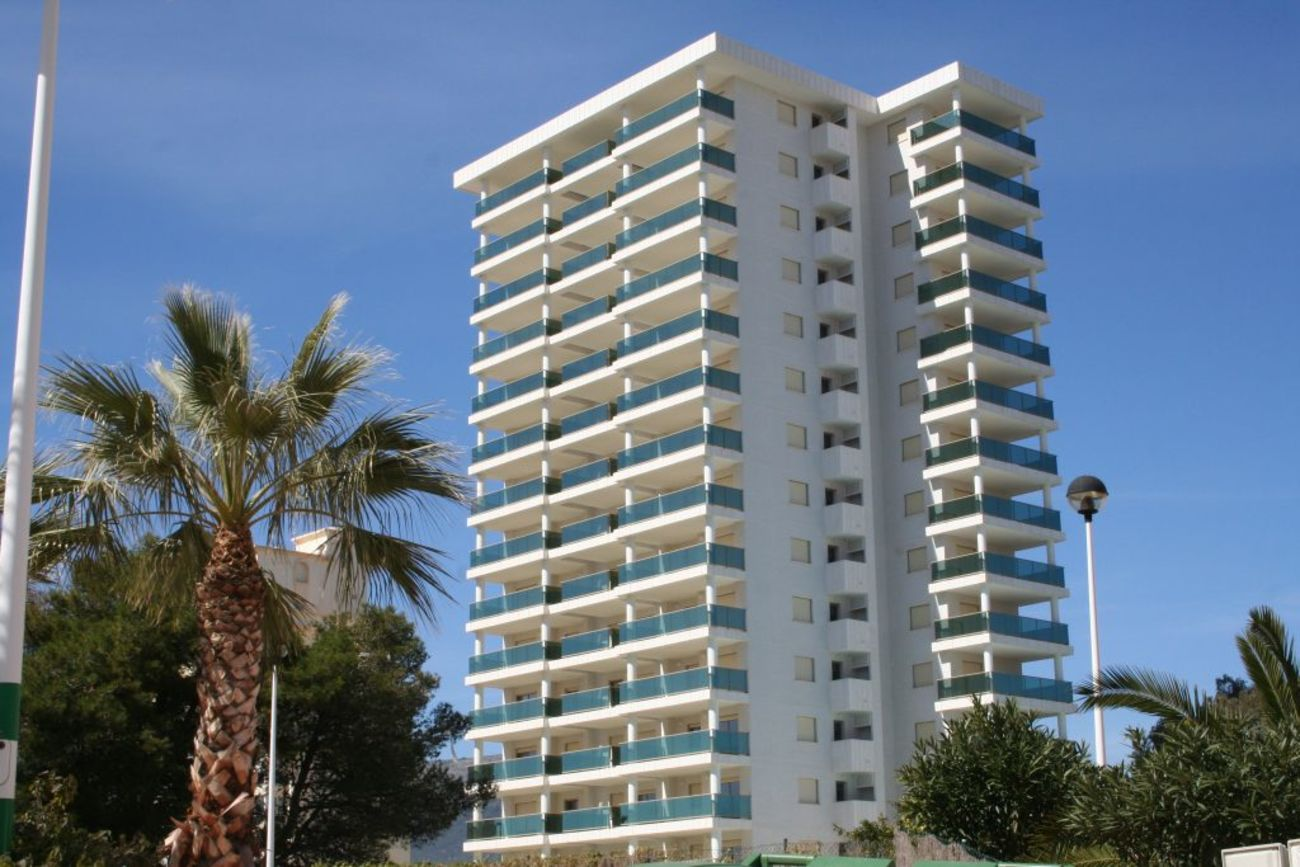 Ref:M2000430 Apartment For Sale in Calpe