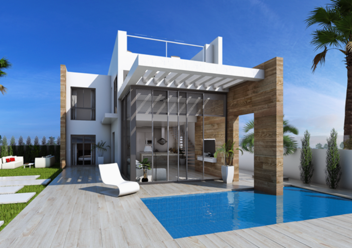 M2000489: Villa for sale in Cabo Roig