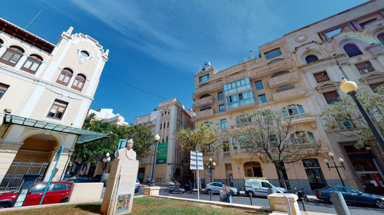 Ref:TFSHO232 Apartment For Sale in Alicante
