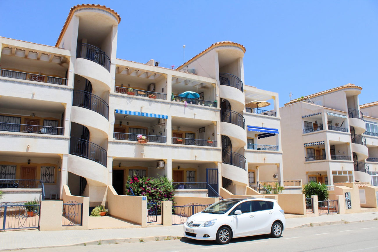 Ref:M2000234 Apartment For Sale in Torrevieja