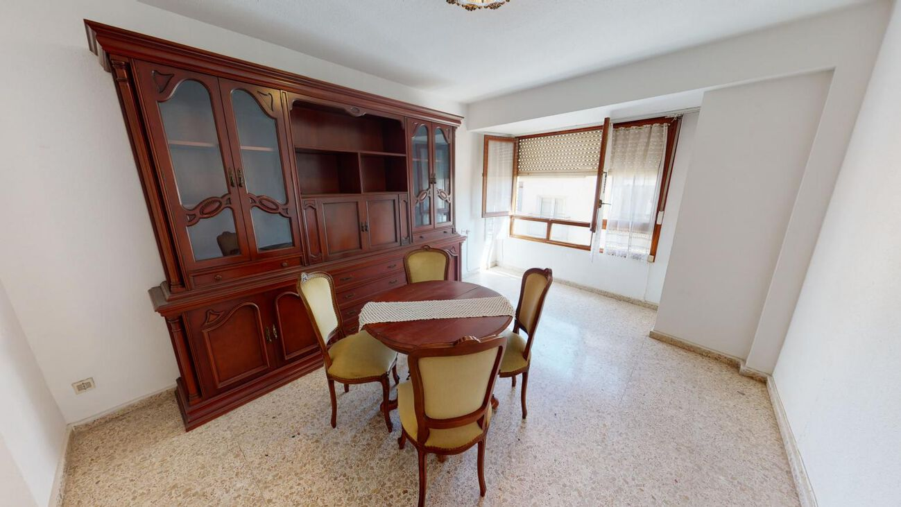 Ref:TFSHO243 Apartment For Sale in Alicante