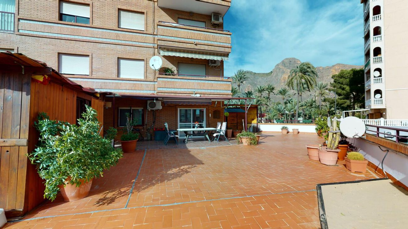 Ref:TFSHO251 Apartment For Sale in Orihuela