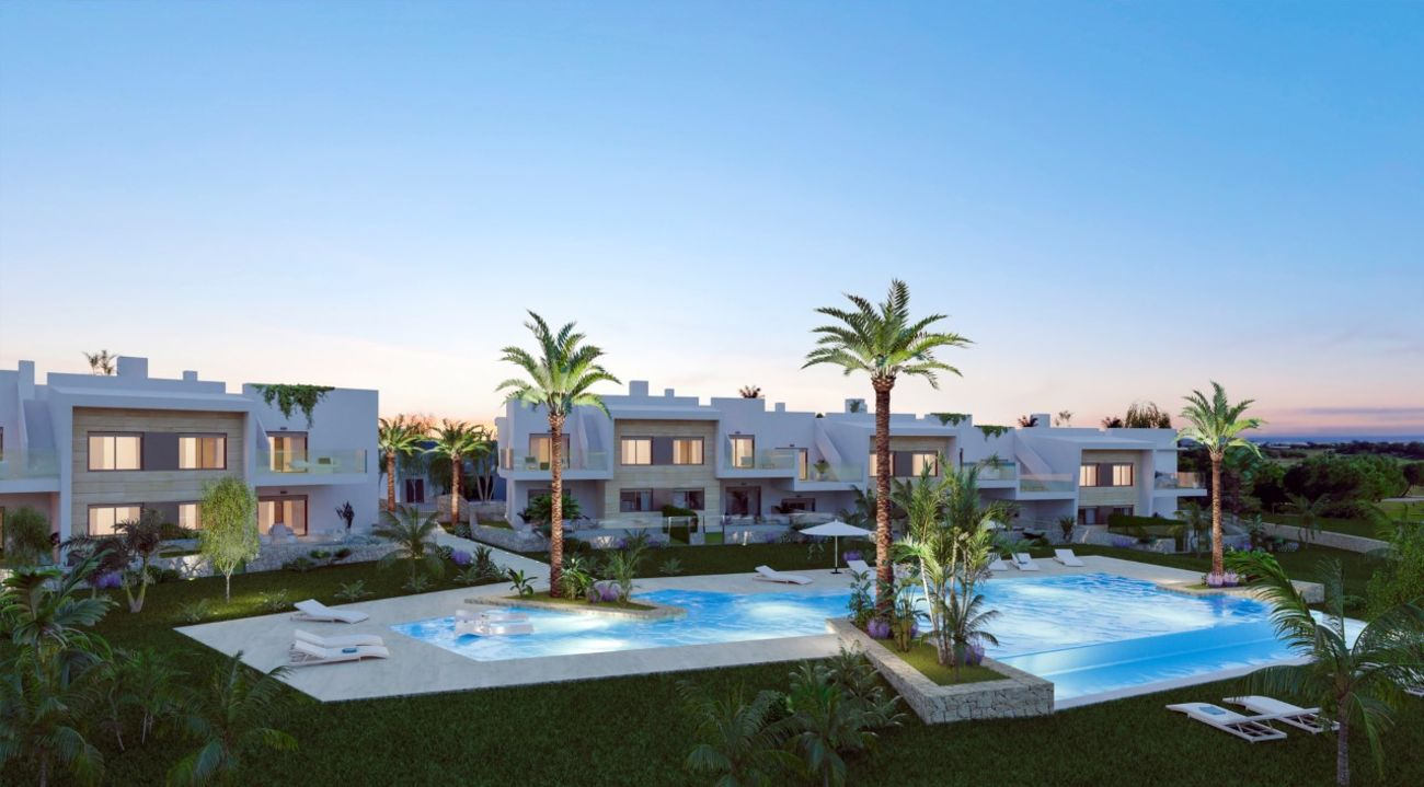 M2000245: Apartment for sale in Lo Romero Golf