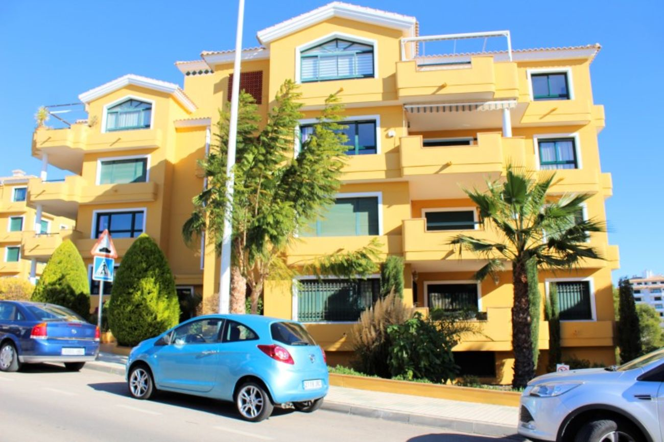 Ref:M2000854 Apartment For Sale in Campoamor