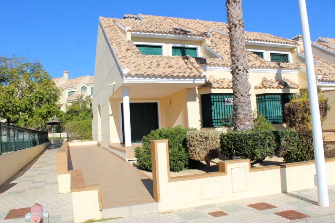 Ref:M2000855 Villa For Sale in Campoamor
