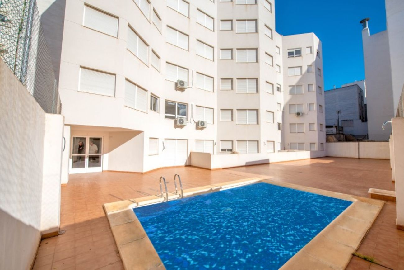 Ref:M2000873 Apartment For Sale in Torrevieja