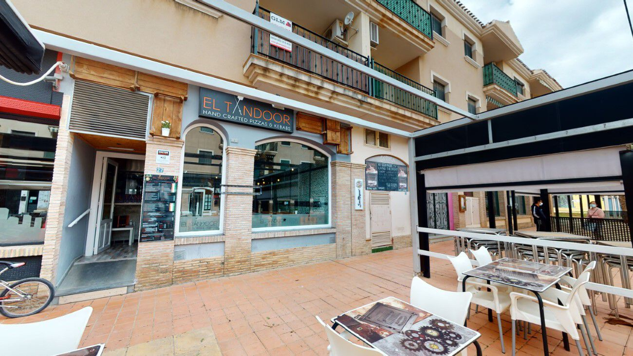 Ref:TFSHO382 Commercial For Sale in Los Alcazares