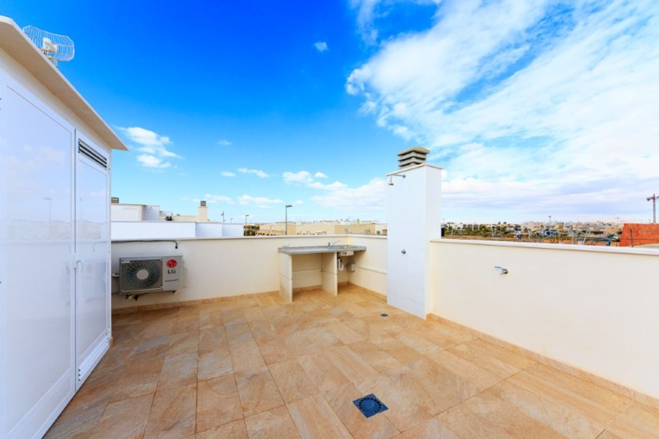 M2000953: Townhouse for sale in Torre De La Horadada