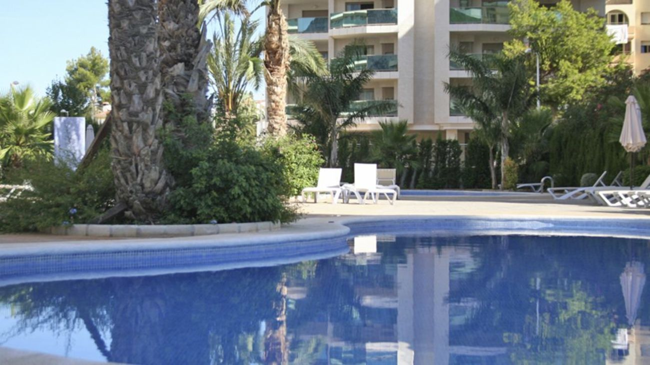 Ref:M2000957 Apartment For Sale in Calpe