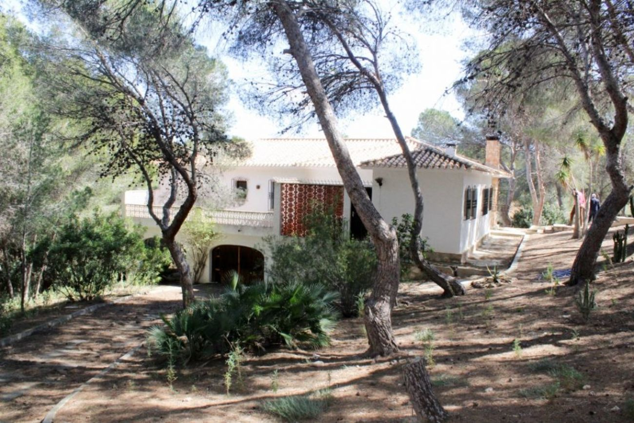 M2000960: Villa for sale in Dehesa De Campoamor