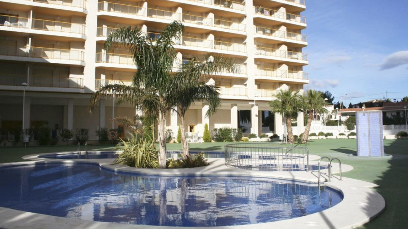 Ref:M2000963 Apartment For Sale in Calpe