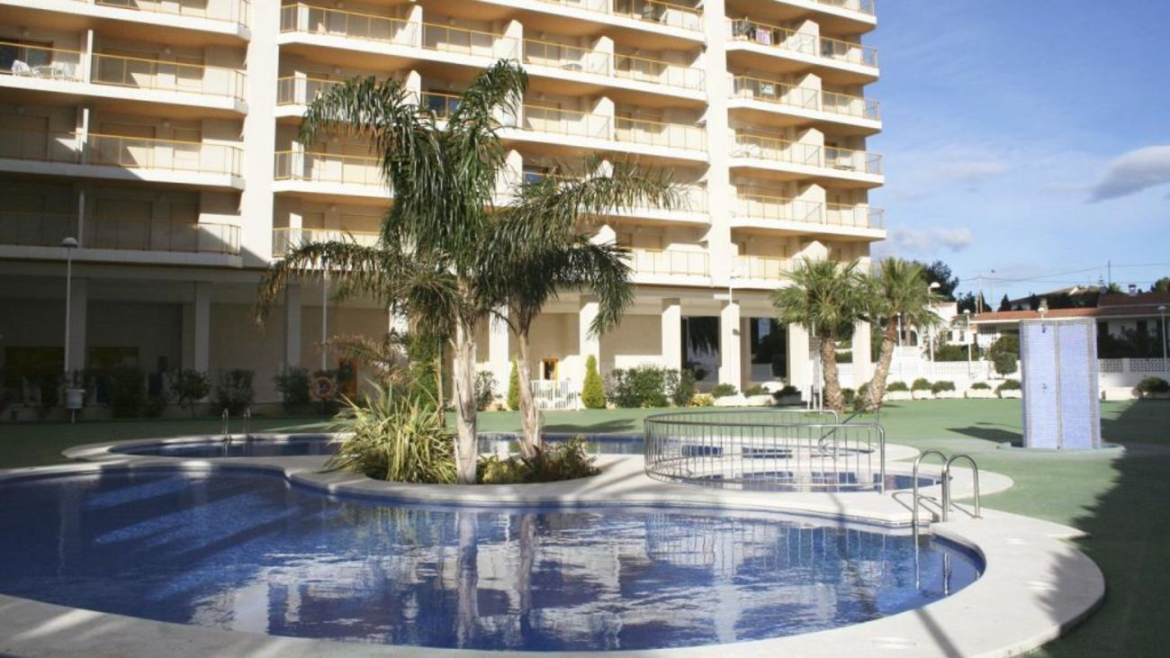 Ref:M2000964 Apartment For Sale in Calpe