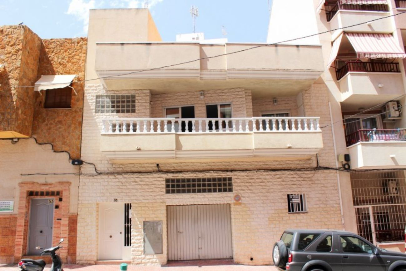 Ref:M2001028 Apartment For Sale in Torrevieja