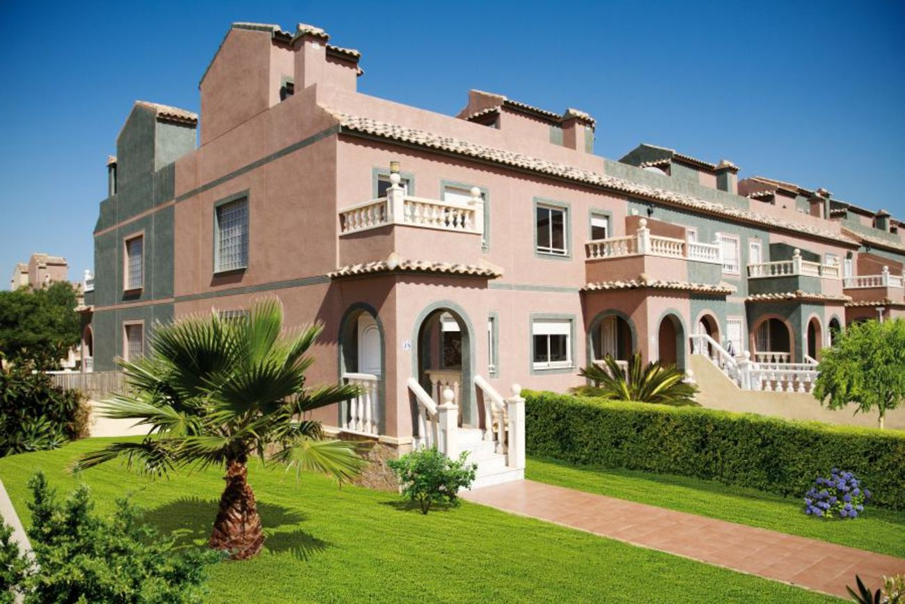 Ref:M2001041 Townhouse For Sale in Balsicas