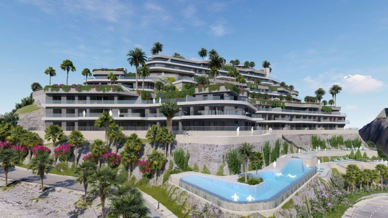 M2001077: Apartment for sale in Aguilas