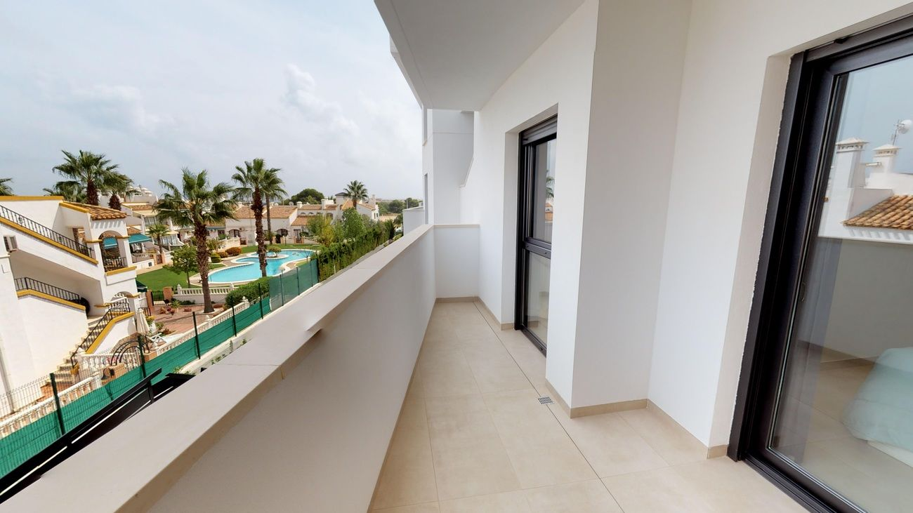 EAC1000048: Apartment for sale in Villamartin