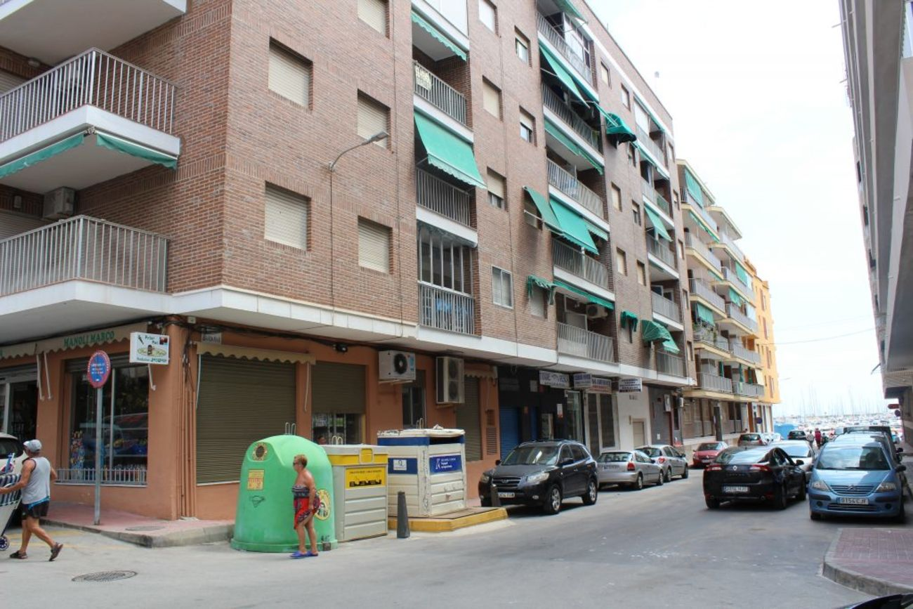Ref:M2001097 Apartment For Sale in Torrevieja