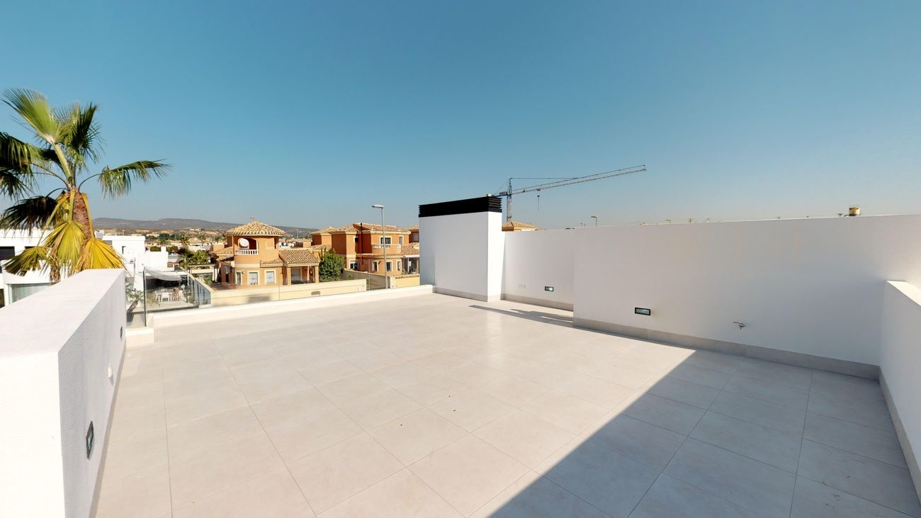 EAC1000050: Villa for sale in Sucina