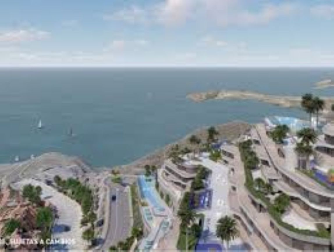 M2001120: Apartment for sale in Aguilas