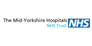 Inhealthcare customer - Mid yorkshire