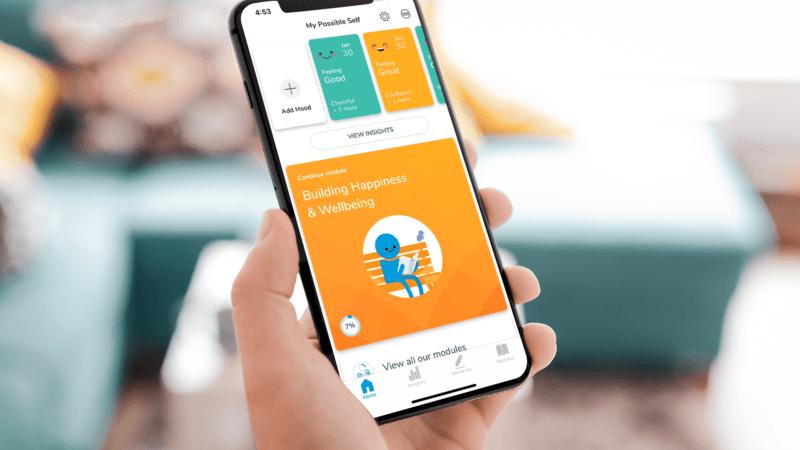 Mental Health App