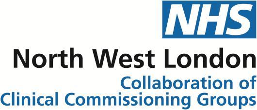 Inhealthcare customer - North West London
