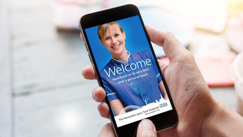 Personalised digital health services