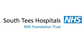 Inhealthcare customer - South Tees